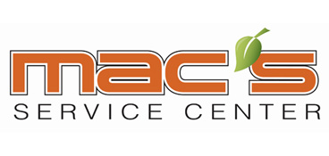 Mac's Service Center - Silver Sponsor
